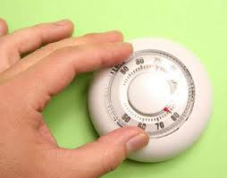 Dial type Thermostat