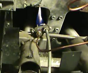 pilot-light