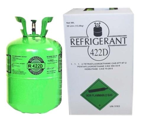 Factory-direct-high-quality-refrigerant-R422D